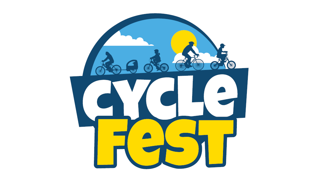 Cycle Fest logo