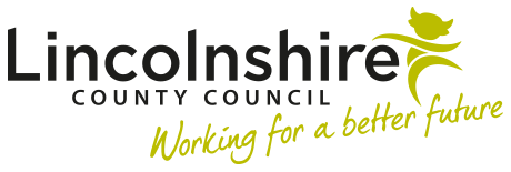 Logo: Lincolnshire County Council